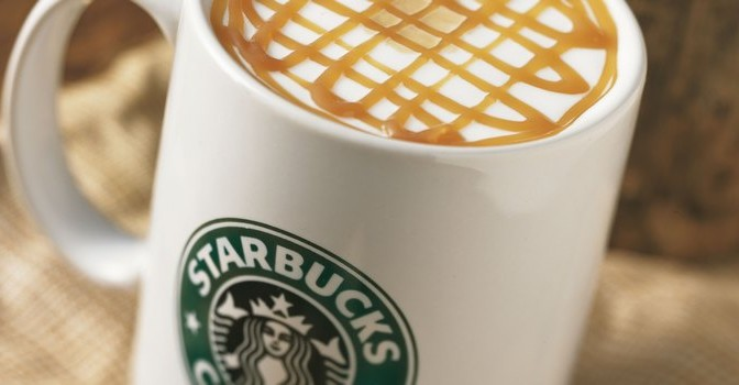 Starbucks Caramel Macchiato: How to make