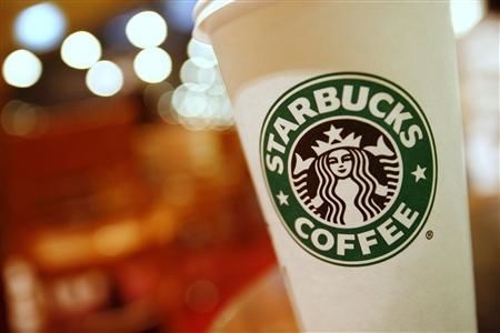 "31-ounce ""Trenta"" Size Coming to Starbucks"